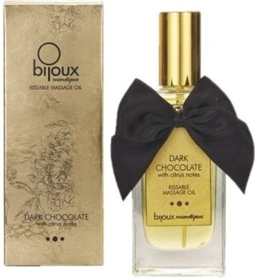 Bijoux Indiscrets-Dark Chocolate Massage Oil