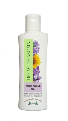 Life With Aroma Anti-Fatigue Oil