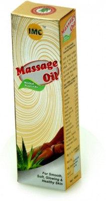 IMC Message Oil(100 ml)