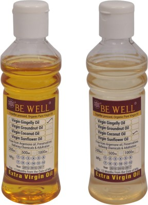 Be Well Coconut-Gingelly-200ML