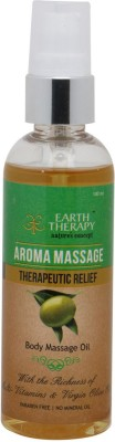 EARTH THERAPY Aroma Body