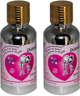 purenaturals Cupid Oil Woman - 30ml (Set of 2)