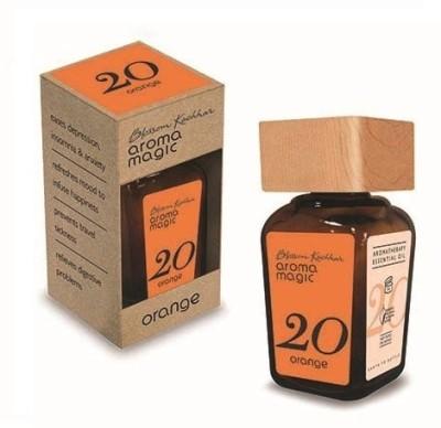 Aroma Magic Orange Oil