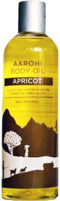 Aarohi Apricot Body Oil(100 ml)
