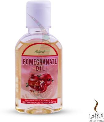 Lasa Aromatics Natural Pomegranate Oil