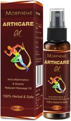 Morpheme Remedies Arthcare Oil
