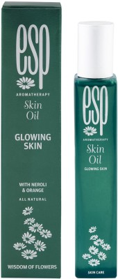 ESP Glowing Skin Face & Body Oil