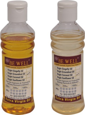Be Well Coconut-Groundnut-200ML