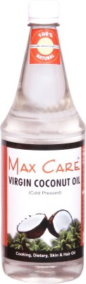 Maxcare Virgin Coconut Oil (Cold Pressed) Baby Massage