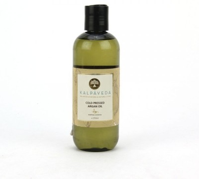 Kalpaveda Argan Cold Pressed Oil