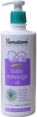 Himalaya Baby Groom(500 ml)