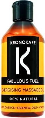 Kronokare Fabulous Fuel