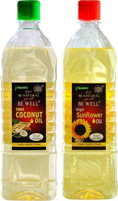 BE WELL Coconut-Sun-500ML