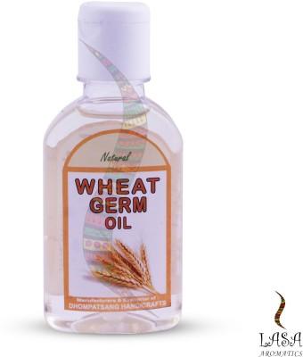 Lasa Aromatics Natural Base Oil Wheat Germ