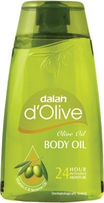 Dalan d,Olive Body Oil, Olive Oil