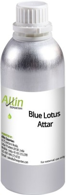 Allin Exporters Blue Lotus Attar