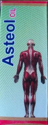Biopharma Asteol Massage Oil
