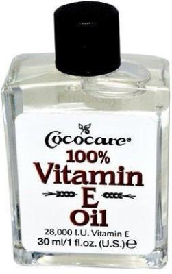 Cococare Vitamin E Oil