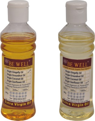Be Well Sun-Gingelly-200ML