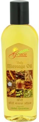 Grace Body Massage oil