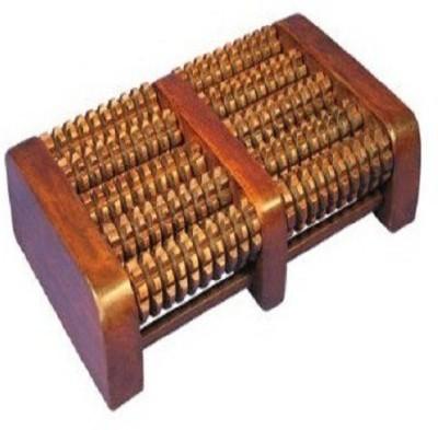 Simran Handicrafts Foot Massager Roller FT01 Massager