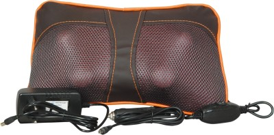 TCI Star Health Products NM006 Mini Cushion With Infra Heat For Car, Home And Office Use Massager