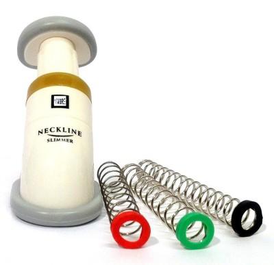 Vmore Portable Neck Exerciser Thin Chin Neckline Slimmer Massager