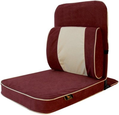 Friends of Meditation 14 RB Wide M FOM 14 RB Wide Maroon Massager