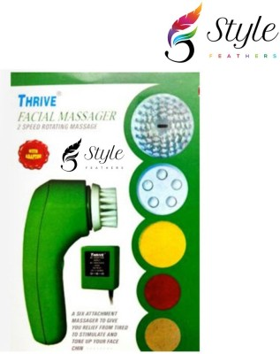 Style Feathers SFFMG001 Facial-Massager Massager