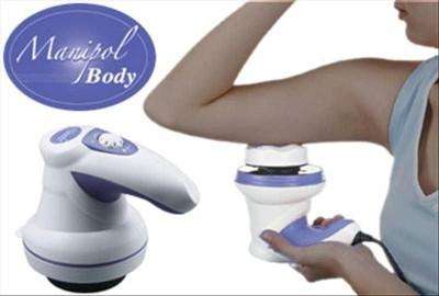 Khushi MBM01 Manipol Body Massager