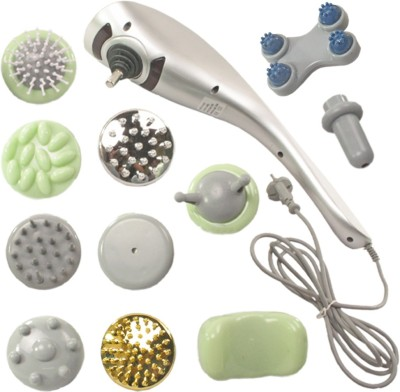 SJ MG43 11in1 Hammer Therapy Cellulite Sculptural Full Body Slimmer Massager