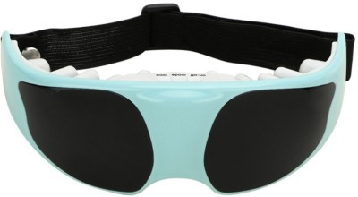 Globalepartner Eye-Mas-1GEP Magnetic Vibrating Magnet Therapy Massager