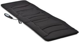 UBER MART UMoo1 LUXURY MASSAGE MATTRESS Massager(Black)