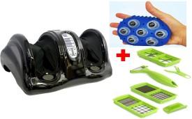 Teledealz Tl124 HF28 Compact Foot Massager