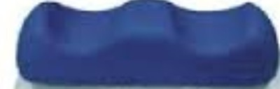 Acs Acupressure Walker Pad (Only Pad ) Soft Massager(Blue)