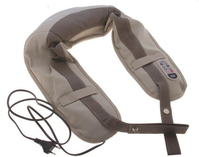 Home Genie MT201 Cervical Massage Shawls For Neck And Shoulders Massager