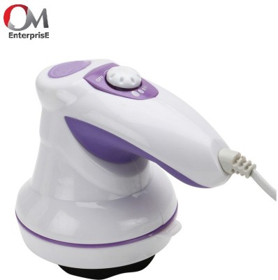 om enterprise Manipol Full Body Massager(White) at flipkart