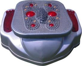 wib wib 98 blood circulation machine with heating technology Massager(Grey)