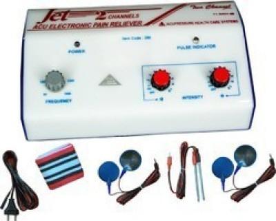 Acs Acupressure Stimulator - 2 Ch. Jet Massager
