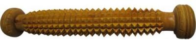 Gizmosoul Acu004 Acupressure Wooden Foot Roller Massager