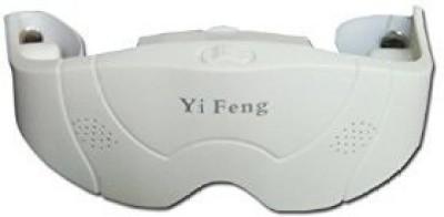 Swarish SL648WH Magnetic Eye Massage Glasses For Health Care Massager