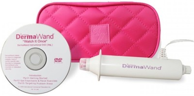 IBS CG5 Derma Wand For Wrinkles, Puffy Eyes, Skin Brightner Care Anti ageing System dermawand Massager