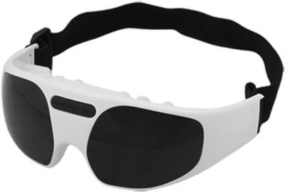 Gadget Hero's GHEM Electro Magnetic Vibrating Eye, Stress Buster, Relaxer, Vibrator. Massager