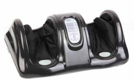 Yoneedo Compact Foot Leg Massager(Black)