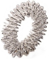 GIZMOSOUL Gizmo006 Sujok Ring Massager(White)