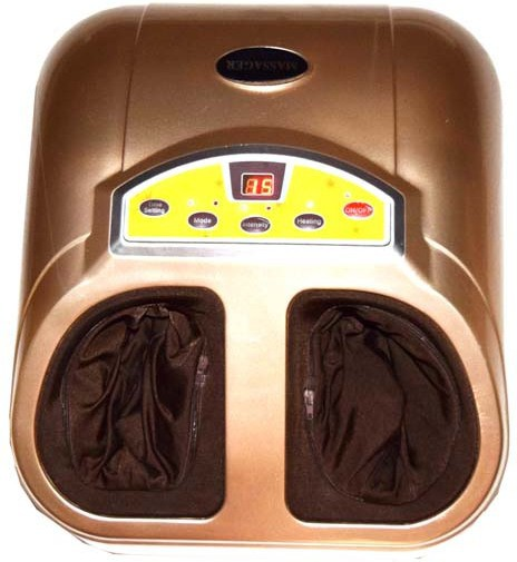Snyter Foot Foot Massager(Gold)