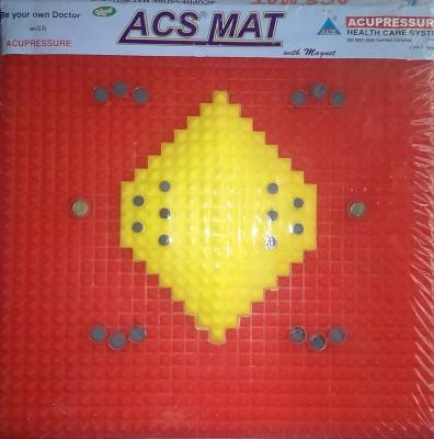 Acs POWERMAT500 Power Mat Massager