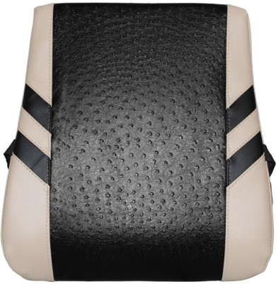 Car Vastra b-r-07 Grey Backrest Massager