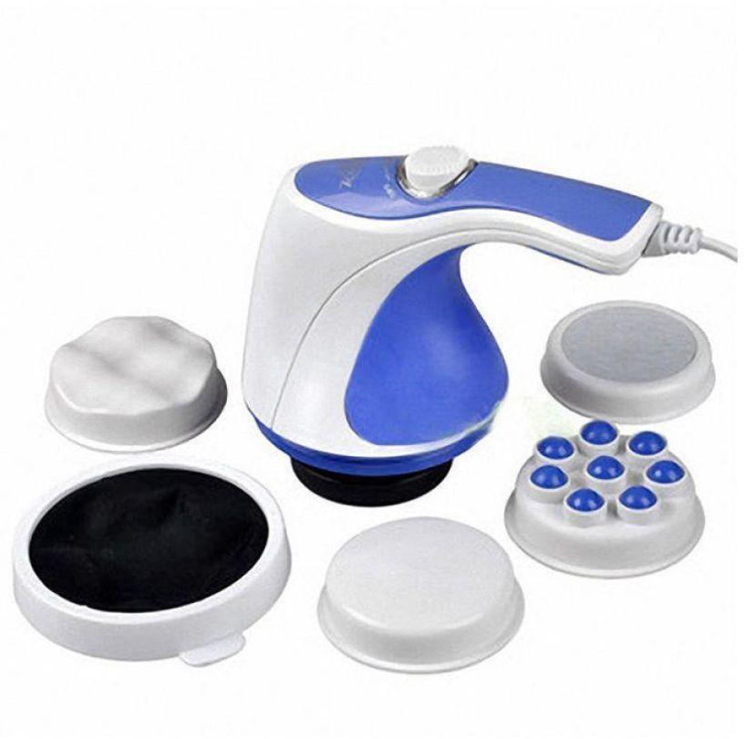 ZENON RNT-M2 RELAX N TONE Massager(BLUE/WHITE)