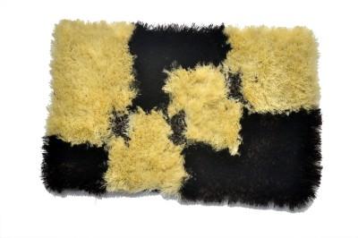 TEX N CRAFT Polyester Medium Bath Mat FS